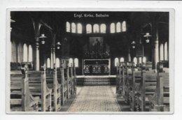 Balholm - Engl. Kirke - Norway