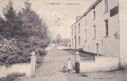 Mettet Gendarmerie Circulée En 1909 - Mettet