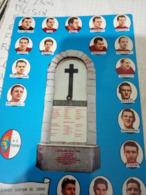 TORINO RICORDO  INCIDENTE AEREO SQUADRA  DEI CAMPIONI N1969  HF1240 - Fútbol