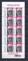N°F3477 (pltn°2) Herman Teirlinck 2006 MNH ** POSTFRIS ZONDER SCHARNIER NOMINAAL € 7,80 SUPERBE - Panes