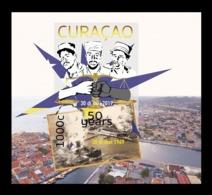 Curacao 2019 Mih. 501 (Bl.30) 1969 Curacao Uprising MNH ** - Curacao, Netherlands Antilles, Aruba