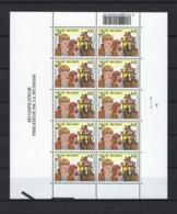N°F3095 (pltn°2) Bakelandt 2002 MNH ** POSTFRIS ZONDER SCHARNIER NOMINAAL € 4,20 SUPERBE - Velletjes