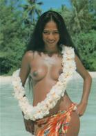 (Fille De Tahiti) - Non Classés