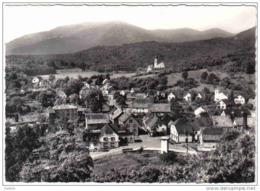 Carte Postale 68. Jungholtz  Vue Aérienne Trés  Beau Plan - Non Classés