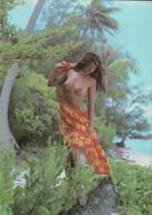 (Fille De Tahiti ) - Non Classés