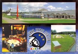 CPM - TRANSINNE - Euro Space Center - Libin