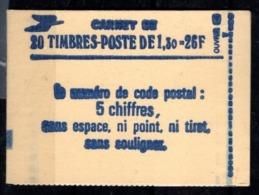 France Carnet 2059 C4 - Carnets
