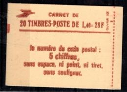 France Carnet 2102 C7 - Markenheftchen