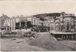 CPA Remouchamps - Royal Hôtel Des Etrangers - Propriétaire Bonhomme - Aywaille
