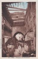 FEZ- MOSQUEE DES CLOCHETTES - Fez