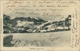 73 BOURG SAINT MAURICE / Vulmix Pendant L'hiver / - Bourg Saint Maurice