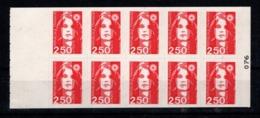 France Carnet 2720 C1 - Markenheftchen