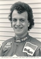 Marco Gentile 1988 Sur Moto 500 Cc - Team Marlboro Fior - Photo 20 X 15 Cm Env. - Sporten