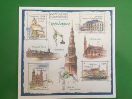 Carte Postale Prétimbrée 2019 Copenhague - 2010-...