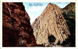 Utah Ogden Canyon The Narrows - Ogden