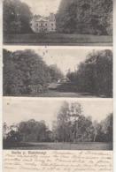 Sucha P. Bialobrzegi - 1908 - Verlag Von Otto Lück, Kolmar - Polen