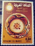 MOROCCO - MNH** - 1985 - # 987 - Morocco (1956-...)