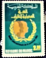 MOROCCO - MNH** - 1985 - # 993 - Morocco (1956-...)