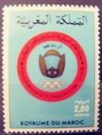 MOROCCO - MNH** - 1986 - # 1010 - Morocco (1956-...)