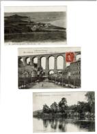 29 / FINISTERE /  Lot De 125 C.P.A. - Cartoline