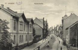 ST INGBERT Kaiserstrasse RV - Allemagne