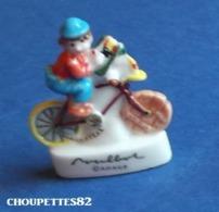 Fèves Fève Poulbot Vélo*258* - Autres