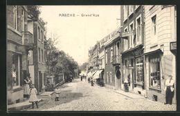 AK Marche, Grand`Rue, Strassenpartie - Non Classés