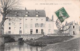 3591  9-0817   45 MEUNG SUR LOIRE LE GRAND MOULIN - France