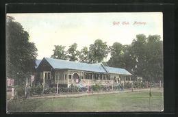 Pc Norbury, Golf Club - Sonstige