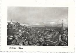 EN010 - CENTURIPE - DIFESA - ENNA - F.G. VIAGGIATA 1952 - Enna