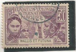 67   Exposition Coloniale              (claswalli) - Wallis And Futuna