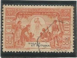 68   Exposition Coloniale              (claswalli) - Wallis And Futuna