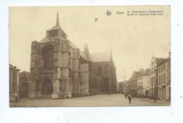 Diest Kerk Eglise - Diest