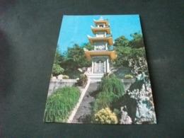 CINA CHINA HONG KONG IL MONUMENTO - Cina (Hong Kong)