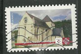 2019 Yt Adh 16XX (o) Ensemble Sauvons Notre Patrimoine Église Notre-Dame De Rigny - Centre-Val-de-Loire - France
