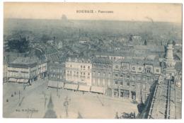 Roubaix - Panorama /P419/ - Roubaix
