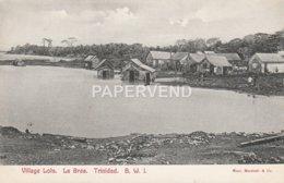 Trinidad  Village LOTS La Brea   T211 - Trinidad
