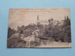 Vue De St. Gervais-les-Bains ( 1436 - L F ) Anno 1910 ( Voir Photo Pour Detail ) ! - Saint-Gervais-les-Bains