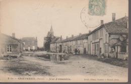 GRATEUIL - VUE - France