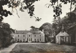 CPSM AUVERS LE HAMON 72 - Château Du Plessis - Other Municipalities