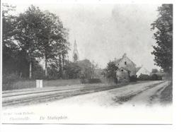 Oostmalle - Statieplein. - Sin Clasificación