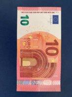 10 Euro FA2520310554  F002G1 - EURO