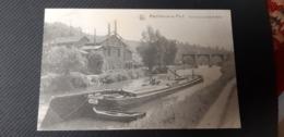 Marchienne Au Pont      (peniche Arken Binnenvaart) - Péniches