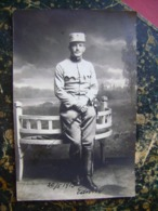 Nagymihaly-photo Postcard-Austria-Serbia-photograhfer H.Sandor-1915   (4125) - Slovacchia