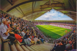 REIMS #1 STADE AUGUSTE-DELAUNE STADIUM ESTADIO STADION STADIO - Football