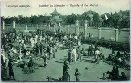 AFRIQUE - MOZANBIQUE --  Lourenço Marques - Mozambique