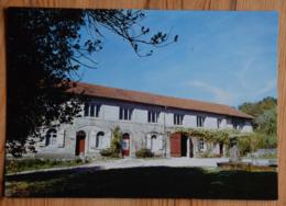 """88 : Bains-les-Bains - Colonie De Vacances """"les Grands Prés"""" - (n°16403) - Bains Les Bains"""