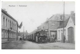 Meerhout - Tram. - Ohne Zuordnung