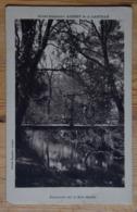 83 : Solliès-Ville - Grand Séminaire Aubert De La Castille - Passerelle Sur Le Réal Martin - Animée - (n°16407) - Sollies Pont