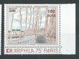 REUNION N° 426 ** TB 3 - Unused Stamps